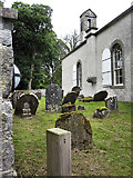 N3230 : St Colmcille's Church by kevin higgins