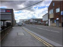TA0827 : English Street, Kingston Upon Hull by David Dixon