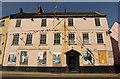 TM3389 : Former King's Head Hotel by Richard Croft