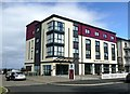 SC4595 : Ramsey Park Hotel by Graham Hogg