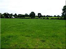 H5956 : Ballynasaggart Townland by Kenneth  Allen