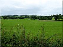 H6056 : Carran Townland by Kenneth  Allen