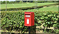 J3195 : Postbox BT39 108, Ballyboley near Ballynure (July 2017) by Albert Bridge