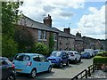 SK3447 : 58-70 Long Row, Belper by Alan Murray-Rust