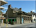 SK3447 : Former Savings Bank, Bridge Street, Belper by Alan Murray-Rust