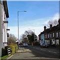 SP3065 : Emscote Road by Gerald England