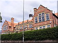 SO8476 : King Charles 1 School by Gordon Griffiths