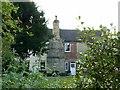 SK3946 : Church Farmhouse, Denby by Alan Murray-Rust