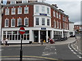 SY0080 : Prezzo on an Exmouth corner by Jaggery