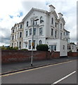 SX9980 : Seagull House, Exmouth by Jaggery