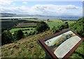 NO1802 : View of Loch Leven by Bill Kasman