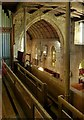 SK3946 : Church of St Mary, Denby by Alan Murray-Rust