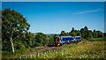NH5893 : Delayed Inverness bound service (158716) by Peter Moore