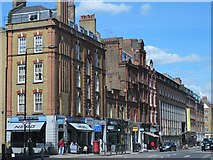 TQ3081 : Theobald's Road, WC1 by Mike Quinn