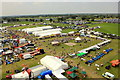 SJ7077 : The Royal Cheshire County Show 2017 by Jeff Buck