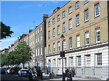 TQ3081 : John Street, WC1 by Mike Quinn