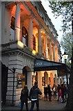 TQ3080 : Garrick Theatre by N Chadwick
