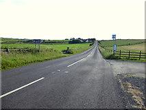 C9844 : Causeway Road, Feigh by Kenneth  Allen