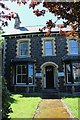 SH6875 : Benarth House, Llanfairfechan by Richard Hoare