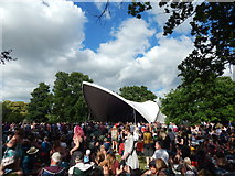 TM1645 : Christchurch Park music day 2017 by Hamish Griffin