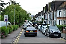 TL0450 : Park Rd by N Chadwick