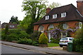 SP5108 : Houses on Belbroughton Road, Oxford by Christopher Hilton