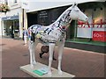 TQ5839 : Invicta, Herd of Hospice by Oast House Archive