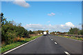 TL1296 : A1 northbound by Robin Webster