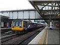 SK3586 : Sheffield Railway Station by JThomas
