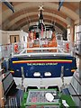 SS6387 : The Mumbles Lifeboat by David Tyers