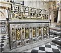 SP2864 : Richard Beauchamp Tomb, St Mary's church, Warwick by J.Hannan-Briggs