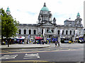 J3374 : Belfast City Hall by David Dixon