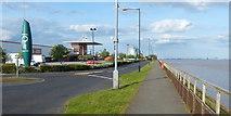 TA0626 : St Andrews Quay Retail Park by Mat Fascione