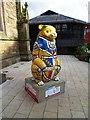 SP0786 : 'Bearmingham' Bear by John M