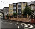 ST3088 : Modern flats, Pentonville, Newport by Jaggery