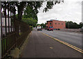 C9525 : The Ballymena Road, Ballymoney by Rossographer