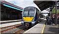 C9425 : Train, Ballymoney Railway Station by Rossographer
