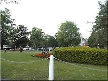 TL1314 : Green in Harpenden by David Howard