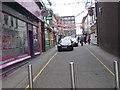NZ4418 : Ramsgate - High Street by Betty Longbottom