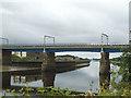 SD4762 : Carlisle Bridge, Lancaster by Stephen Craven