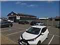 TG3017 : Broads Tours, Wroxham by Hugh Venables