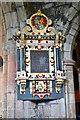 SO8973 : St Cassian, Chaddesley Corbett by Philip Pankhurst