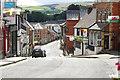 SO2872 : Broad Street, Knighton by Stephen McKay
