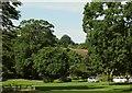 SX8965 : Torquay Boys' Grammar School by Derek Harper