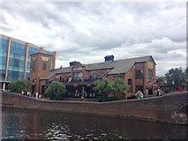 SP0586 : The Malt House, Birmingham by Chris Whippet