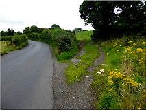 H6257 : Whitebridge Road, Lisgonnell / Ballygawley by Kenneth  Allen