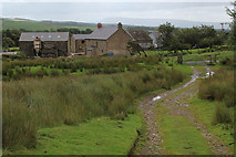 SD6345 : Lickhurst Farm by Chris Heaton