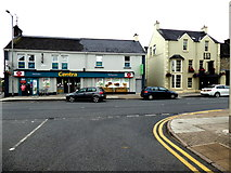 H6357 : Centra / The Tailor House, Ballygawley, Ballygawley by Kenneth  Allen