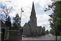 NZ3956 : Guru Gobind Singh Gurdwara by Bill Boaden