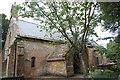 ST4214 : All Saints' Church, Lopen by Bill Harrison